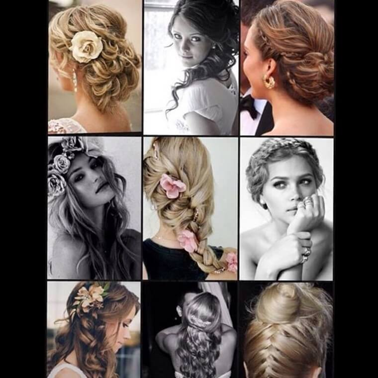 Cute Boho Style Girls Hair Styles For Any Kind of Hairs (22)