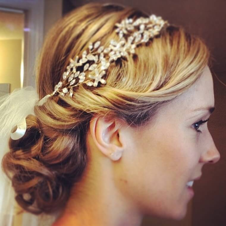 Cute Boho Style Girls Hair Styles For Any Kind of Hairs (5)