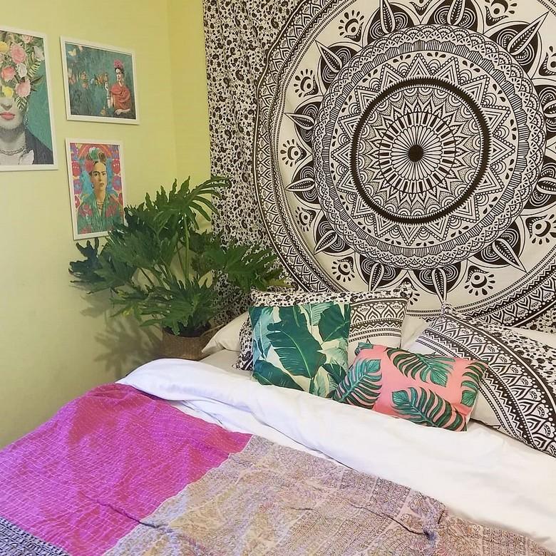 boho style decor ideas 15