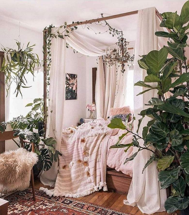 boho style decor ideas 16