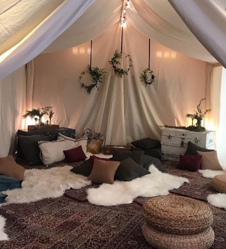boho style decor ideas 17