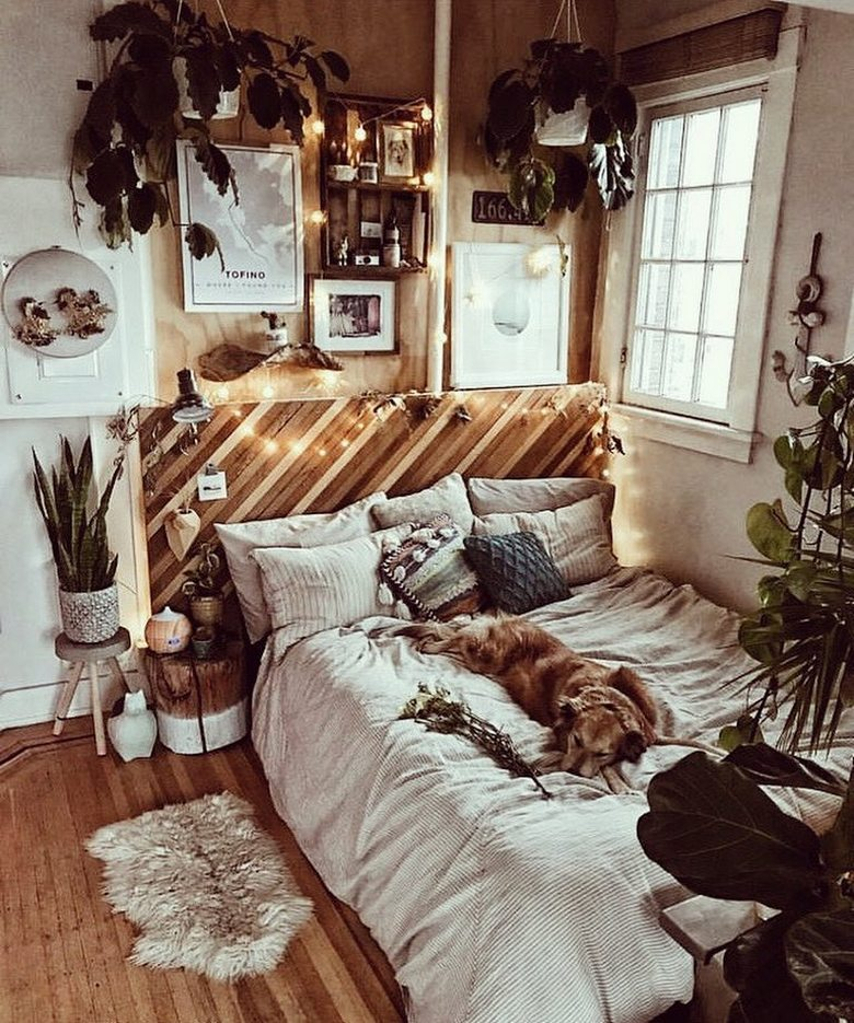boho style decor ideas 20