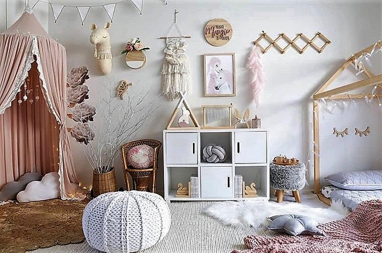 boho style decor ideas 26