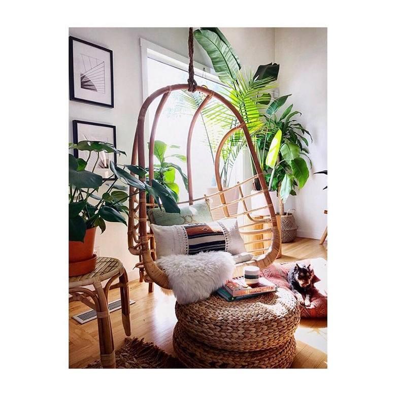 boho style decor ideas 29