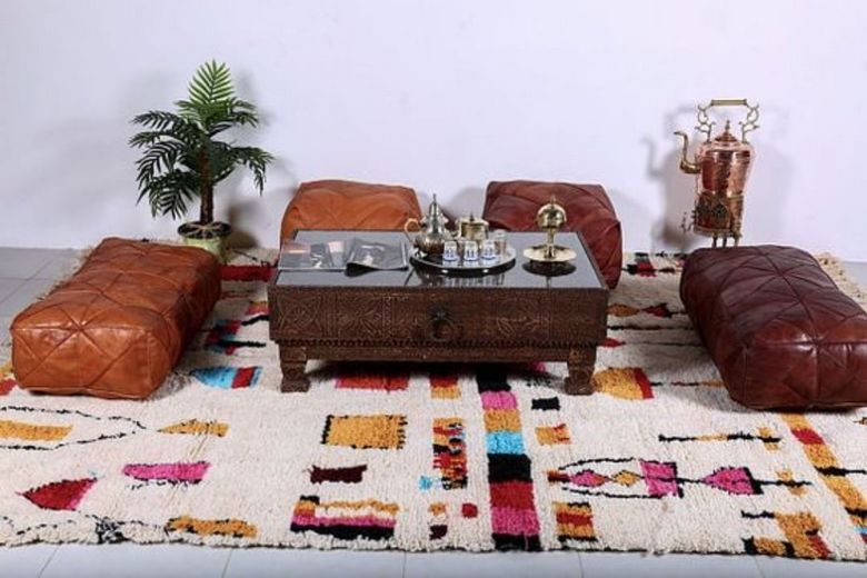 boho style decor ideas 3