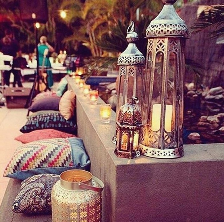 boho style decor ideas 30