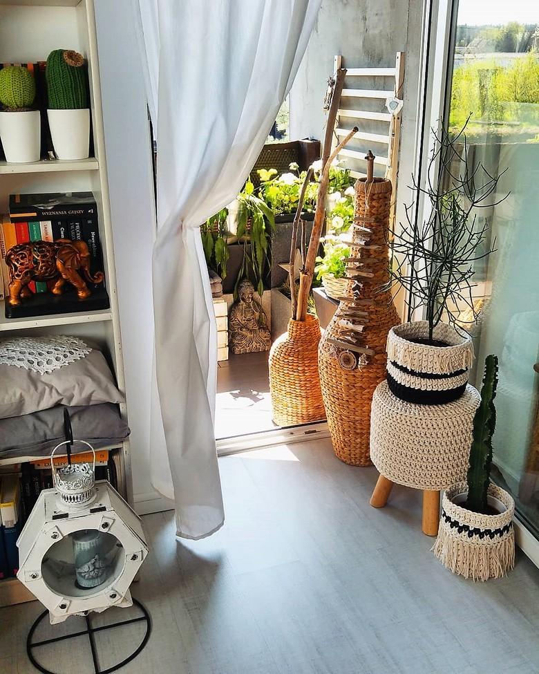 boho style decor ideas 33