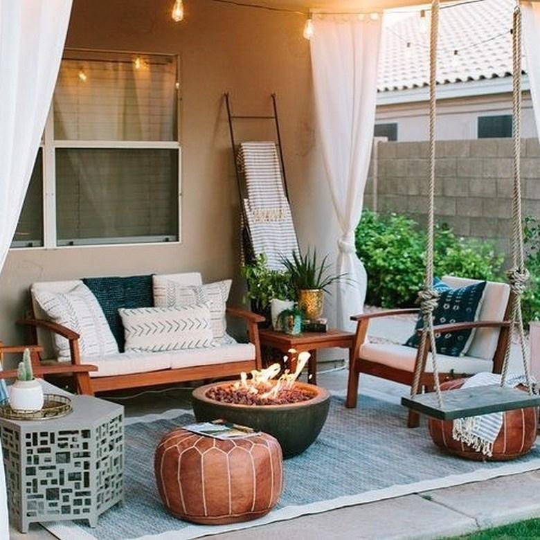 boho style decor ideas 43
