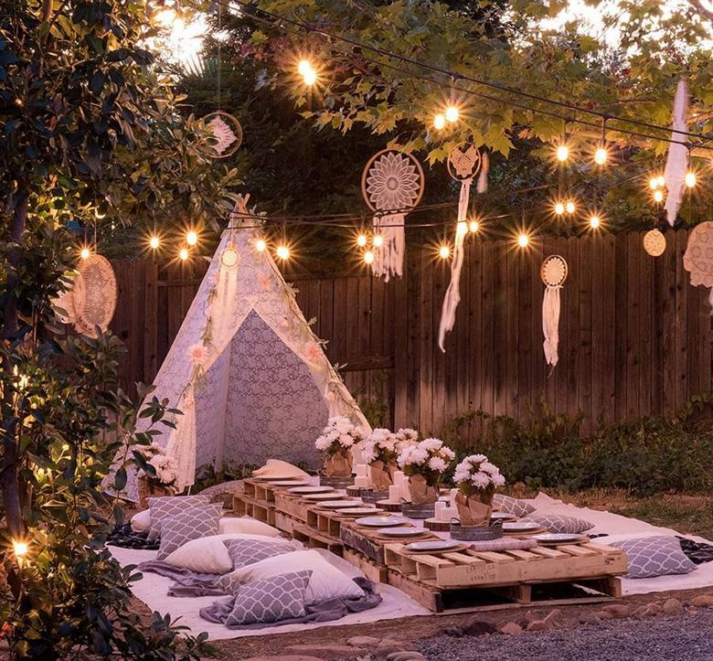 boho style decor ideas 49