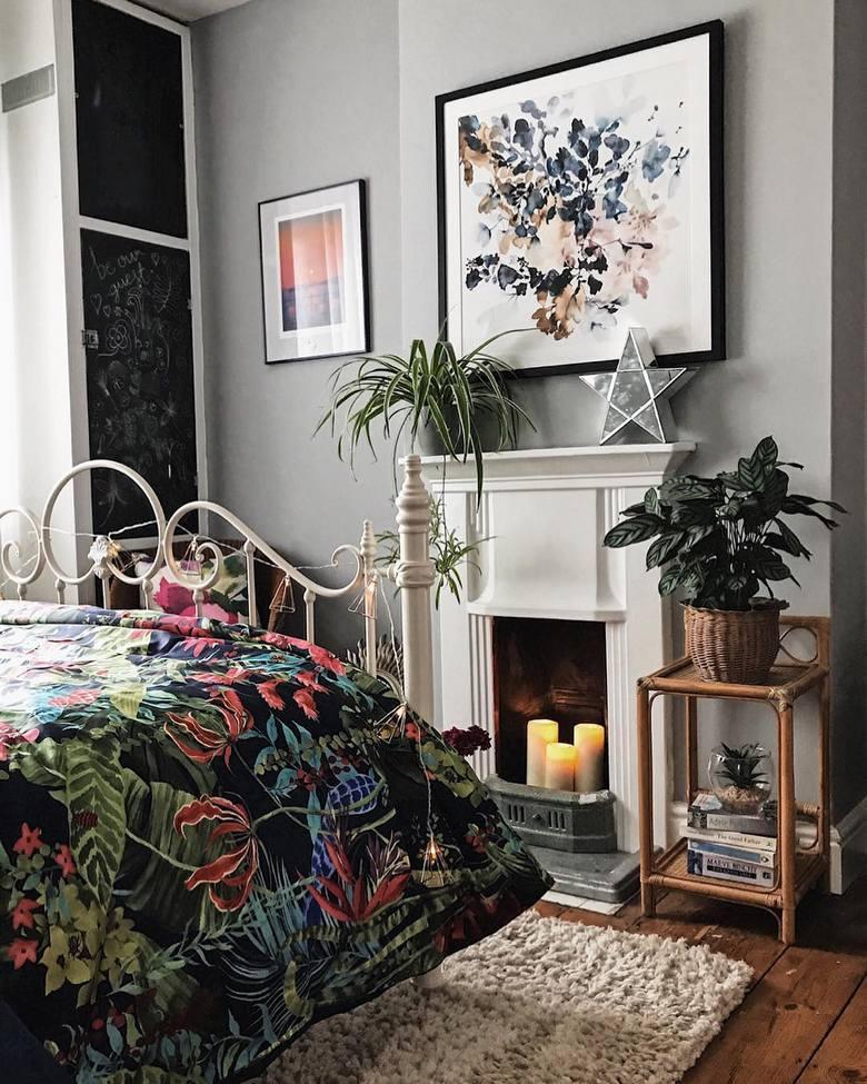boho style decor ideas 54