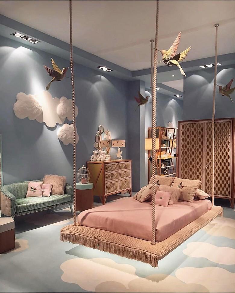 boho style decor ideas 60