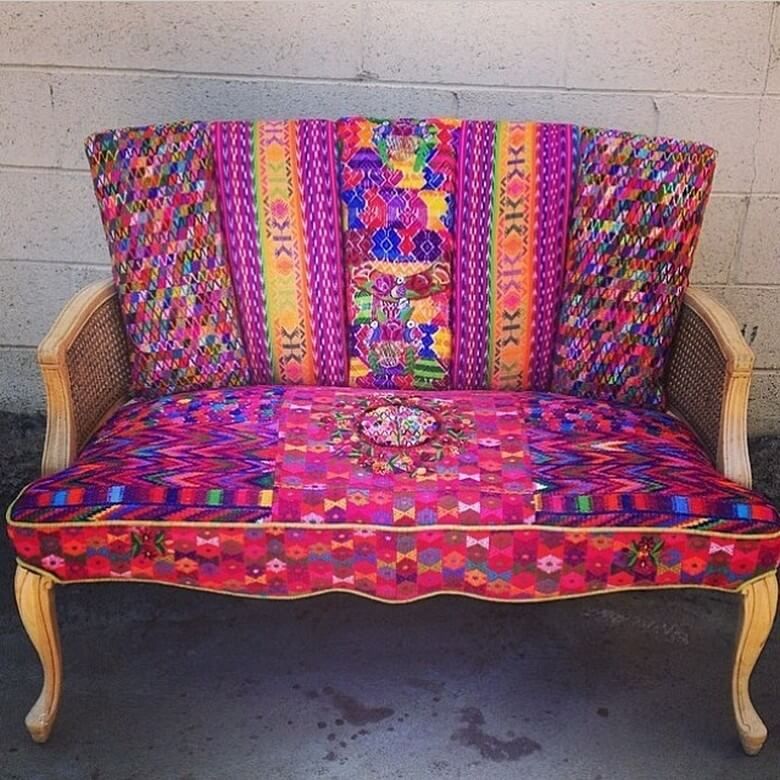 boho style furniture (1)