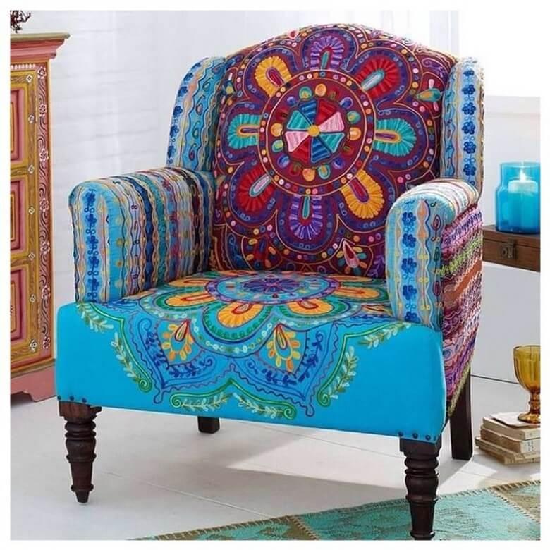 boho style furniture (4)