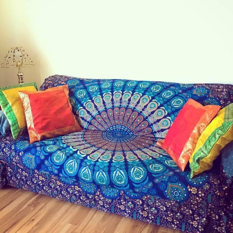 boho style furniture (7)