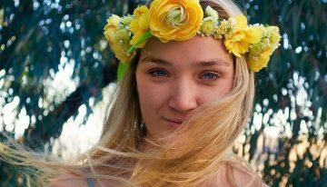 Agreeable Design Ideas for Boho Style Headbands and Wraps