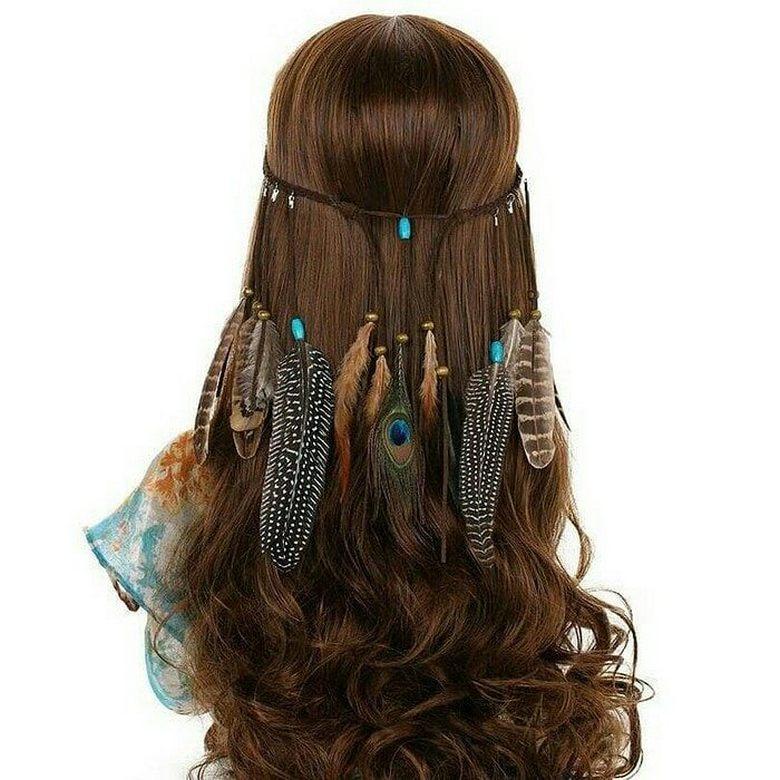 boho style headbands 2