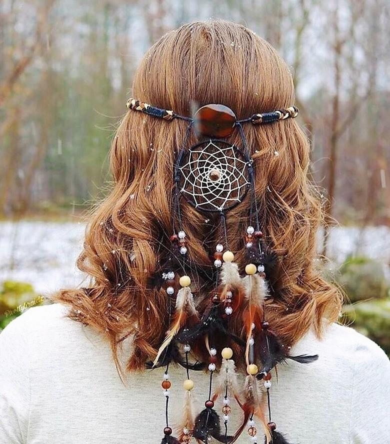 boho style headbands 24