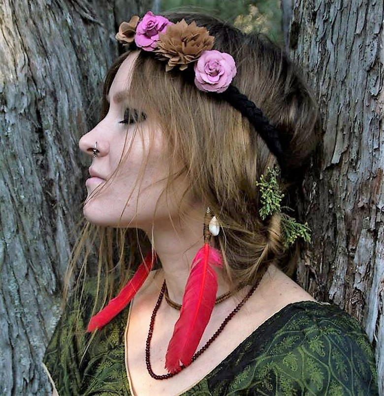 boho style headbands 49