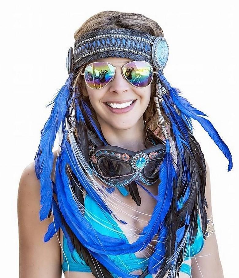 boho style headbands 63