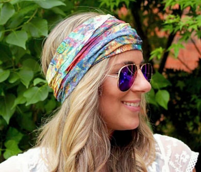 boho style headbands 7