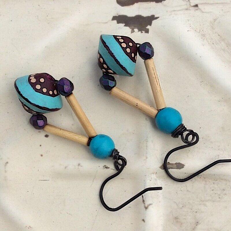 boho style jewelry designs (1)