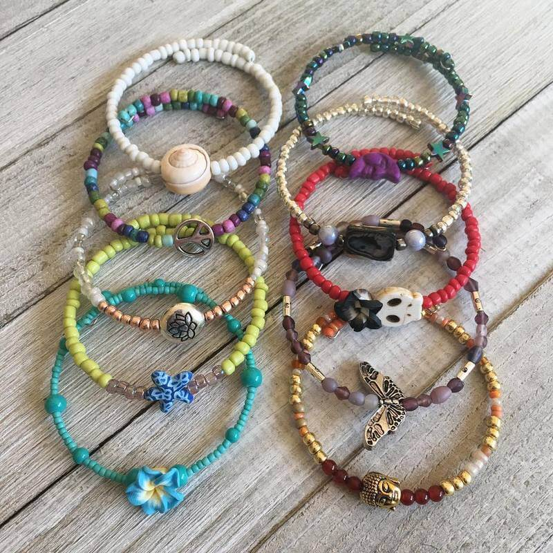 boho style jewelry designs (14)