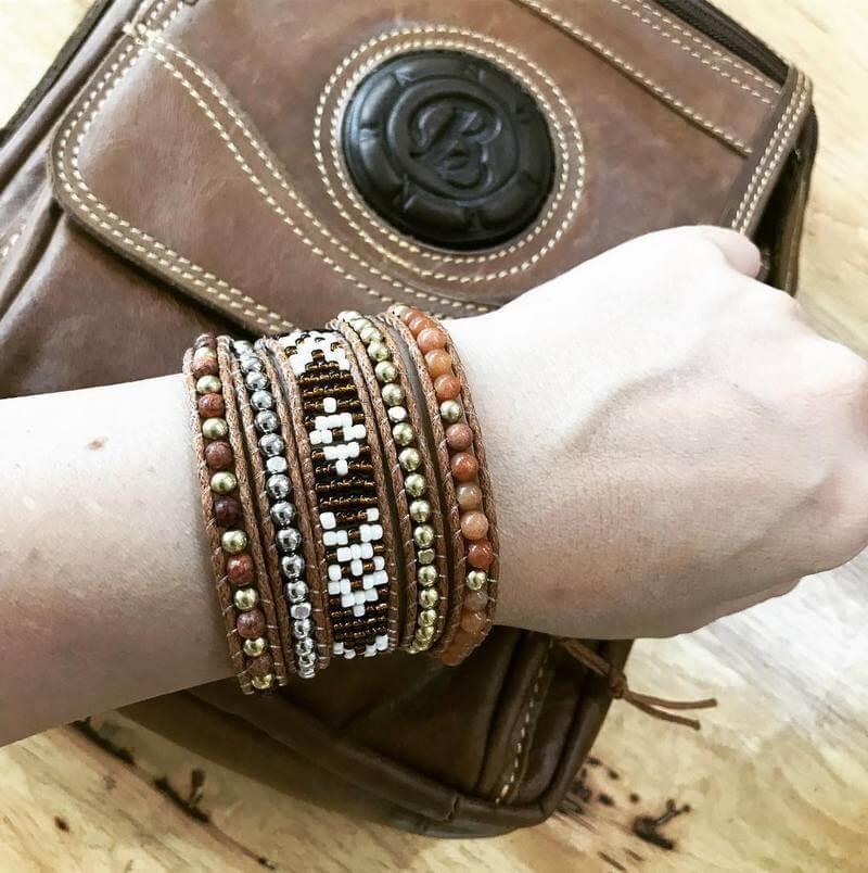 boho style jewelry designs (16)