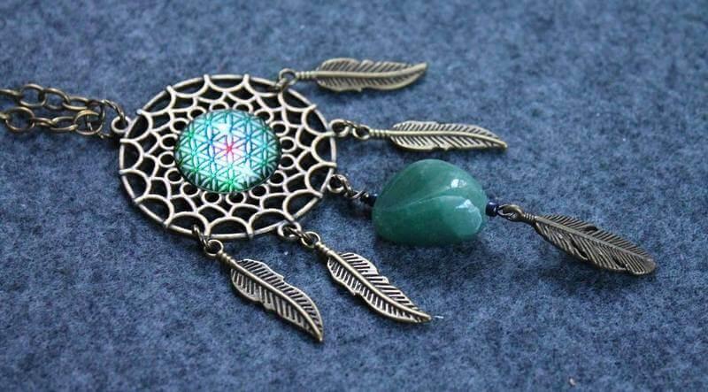 boho style jewelry designs (22)