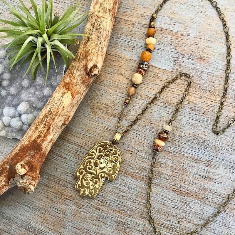 boho style jewelry designs (23)