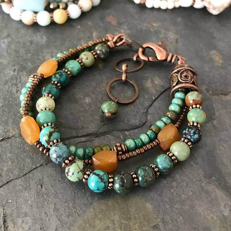 boho style jewelry designs (25)