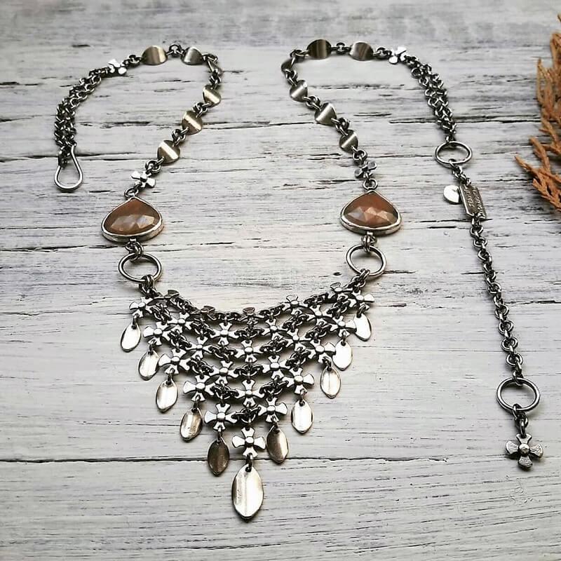 boho style jewelry designs (30)