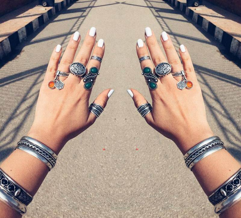boho style jewelry designs (31)