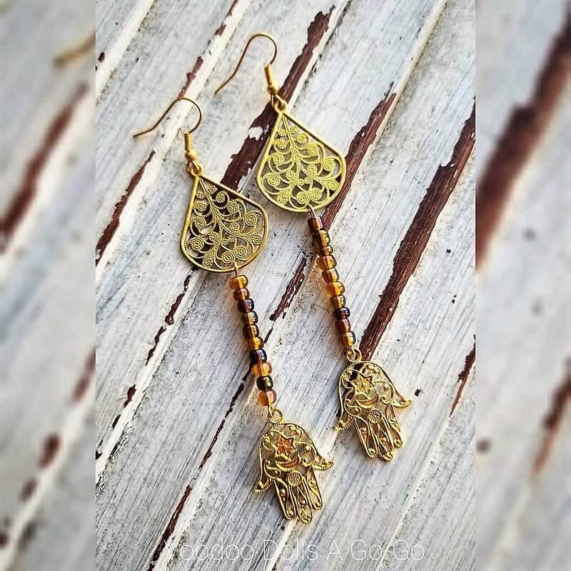 boho style jewelry designs (34)