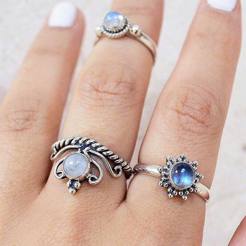 boho style jewelry designs (35)