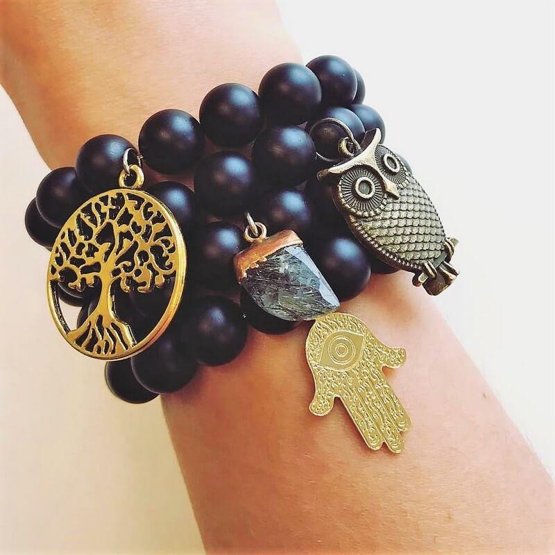 boho style jewelry designs (36)