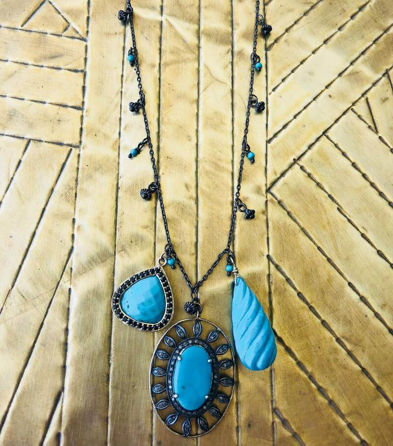 boho style jewelry designs (38)