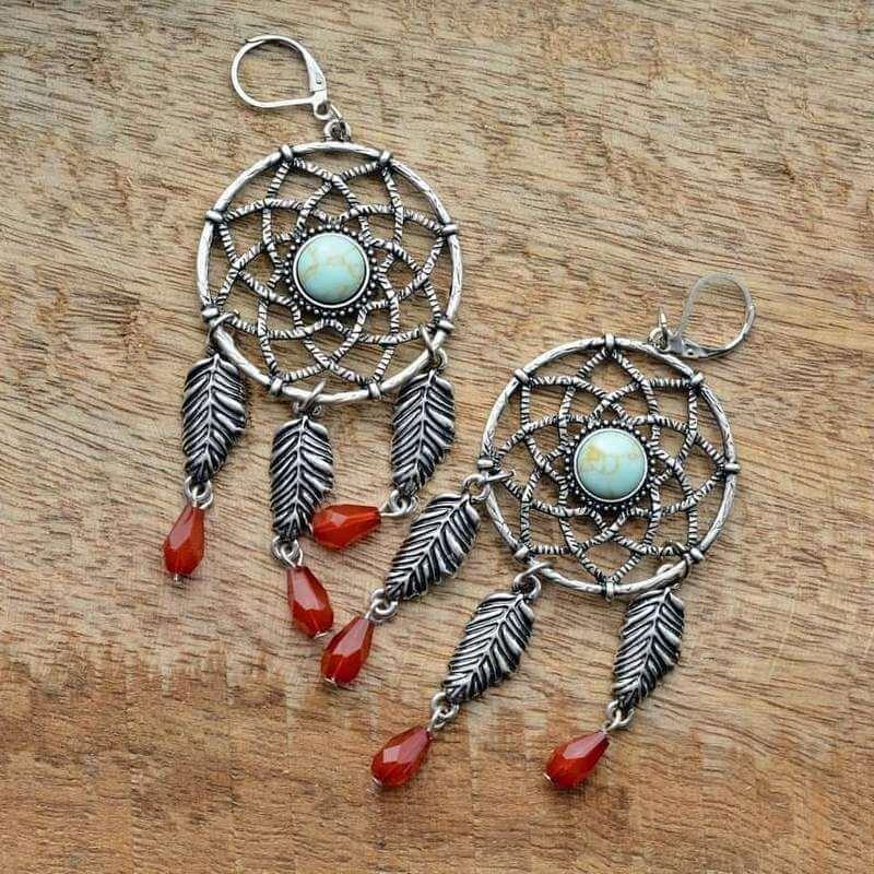 boho style jewelry designs (39)