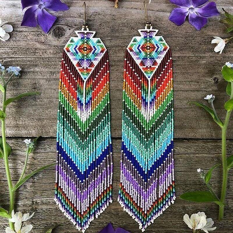 boho style jewelry designs (42)