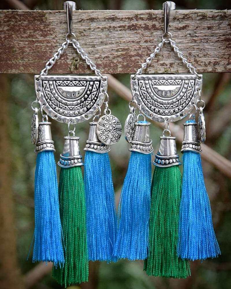 boho style jewelry designs (44)