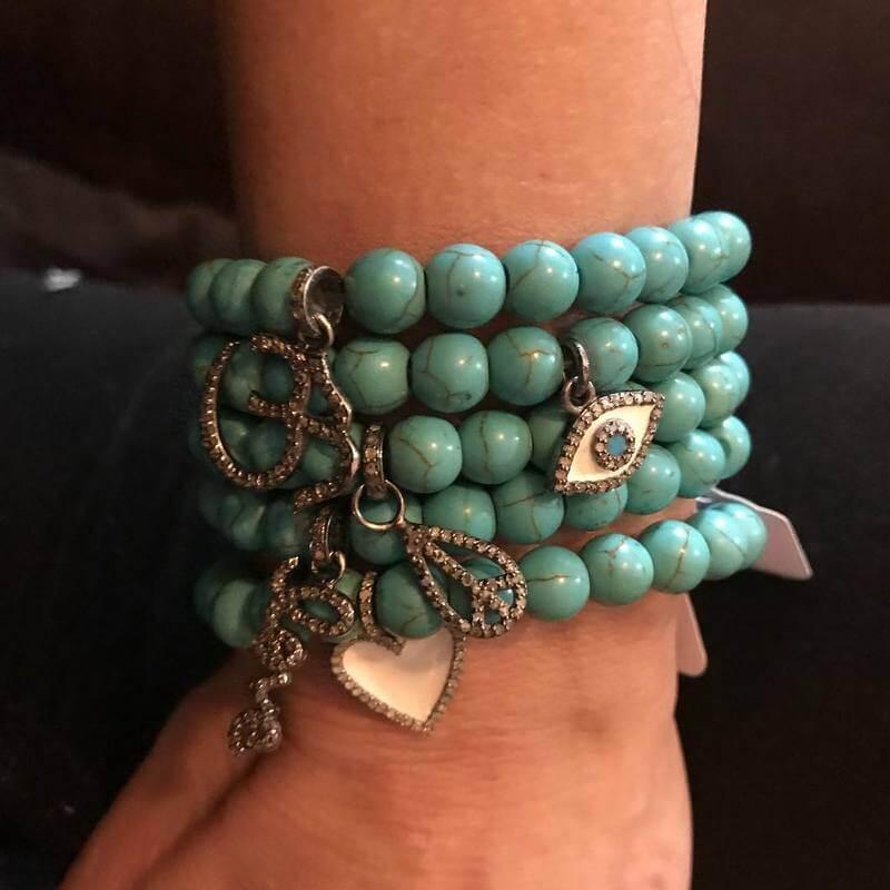 boho style jewelry designs (45)