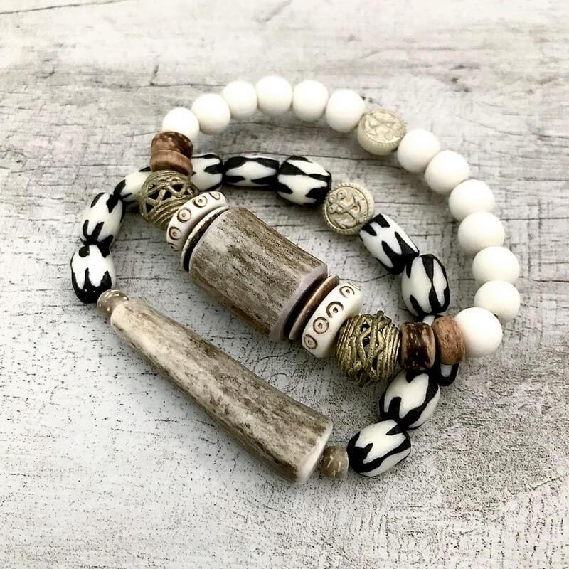 boho style jewelry designs (46)