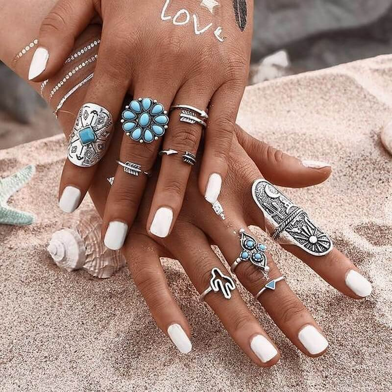 boho style jewelry designs (54)