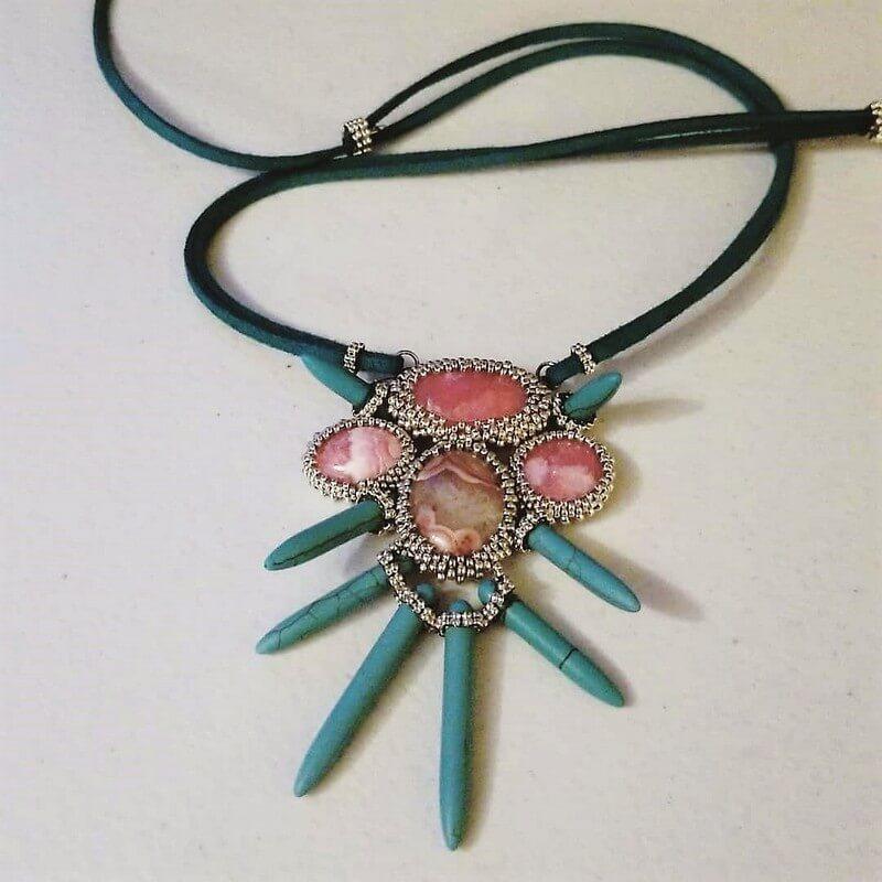 boho style jewelry designs (56)