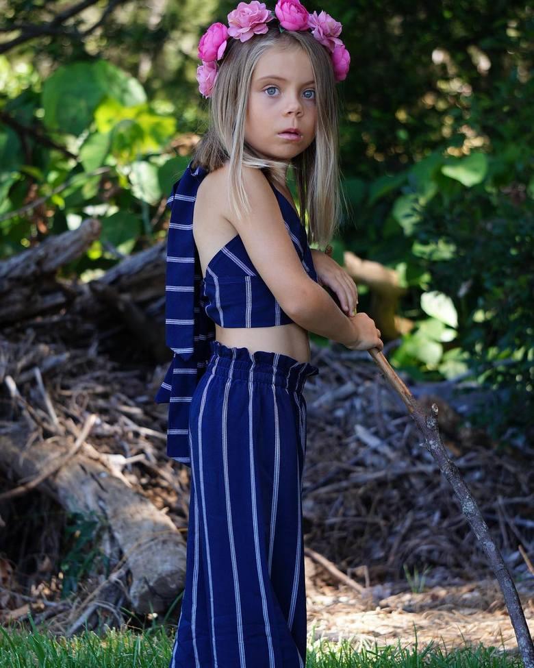 Bohemian Inspired Boho Style Kids Dressing Boho Chic
