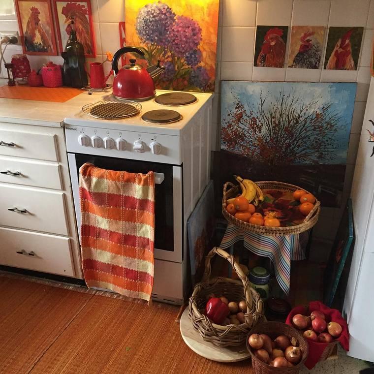 boho style kitchen 17 (11)