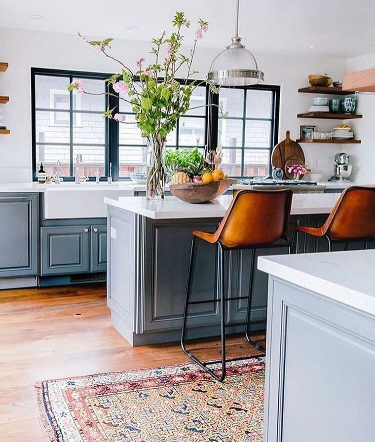 boho style kitchen 17 (13)