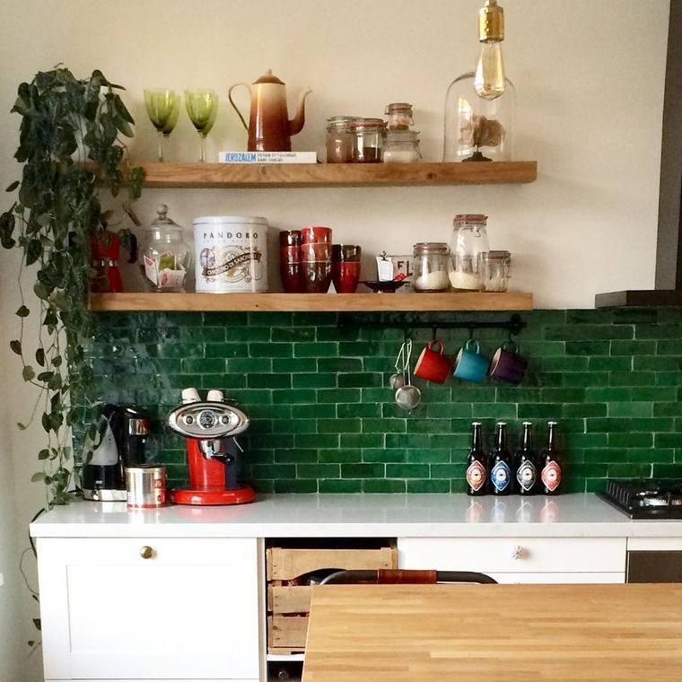 boho style kitchen 17 (16)