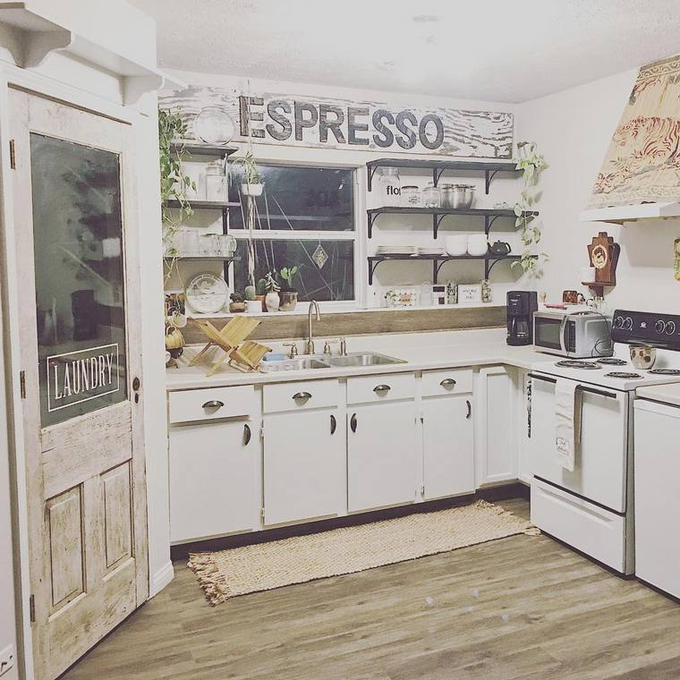 boho style kitchen 17 (17)