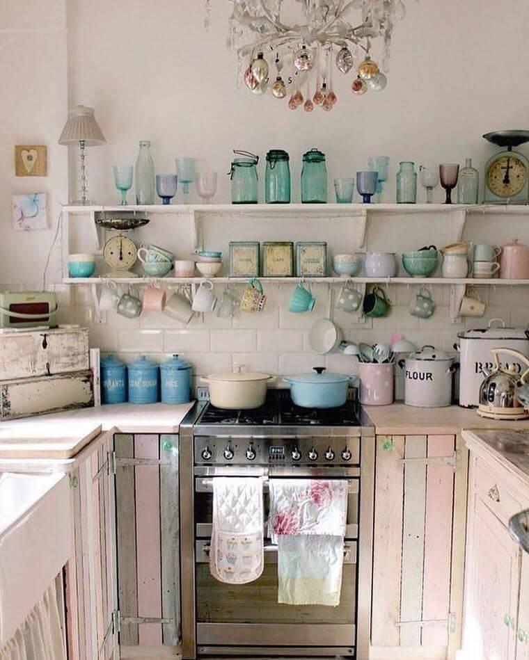 boho style kitchen 17 (21)