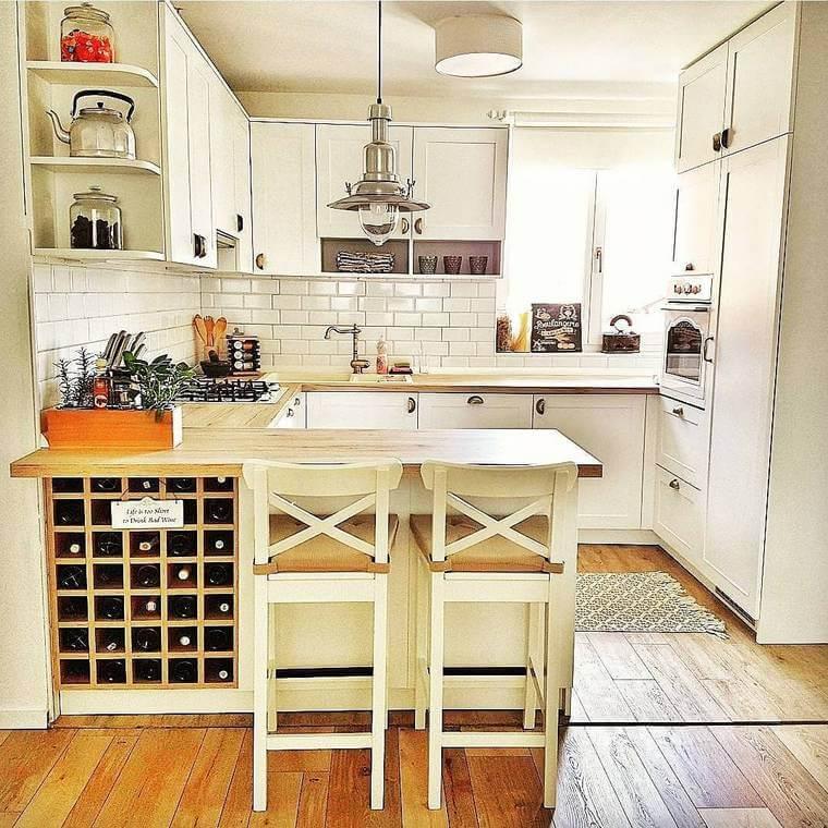 boho style kitchen 17 (23)
